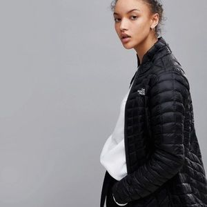 The North Face Women's ThermoBall Zip In Jacket
